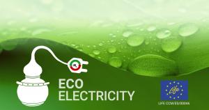 Proyecto life eco-electricity