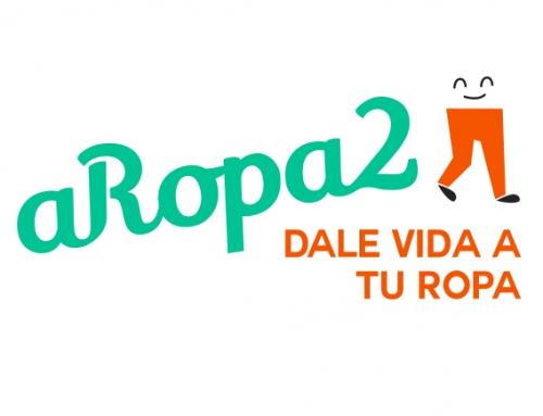 aRopa2- caso práctico de economía circular