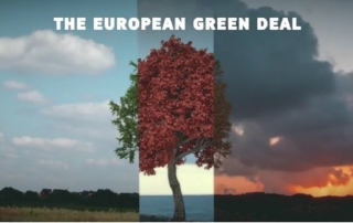 Pacto verde EU