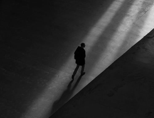 La desaparición de las sombras- Por Antonio Valero
