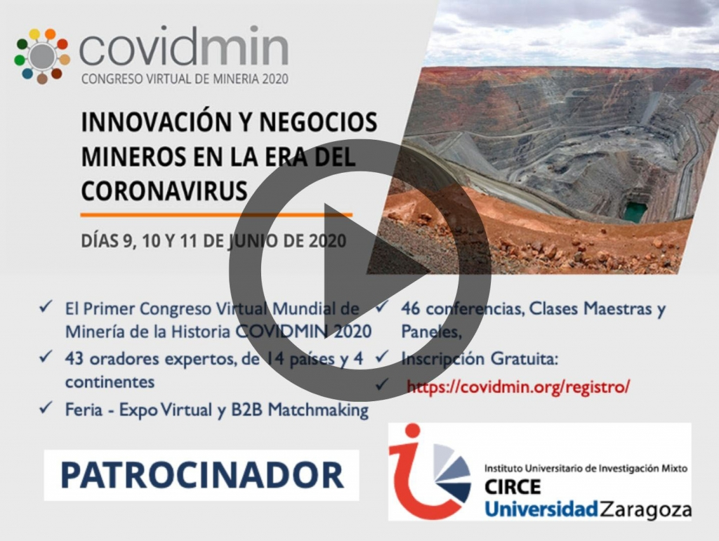 Video Covidmin 2020