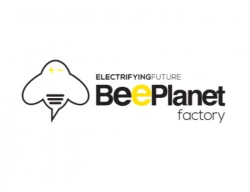 BeePlanet Factory: Caso práctico de economía circular