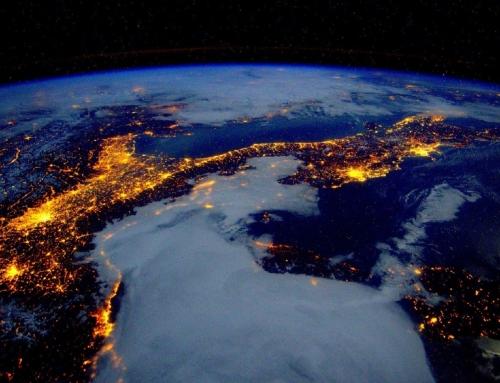 «Las Leyes de la Eficiencia Energética» – Por Antonio Valero