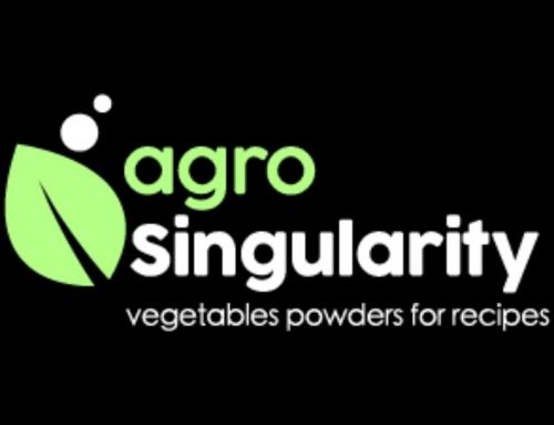 Agrosingularity: Caso práctico de economía circular