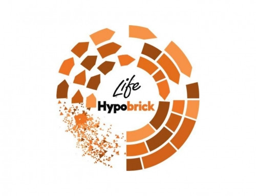 LIFE Hypobrick- Caso práctico de economía circular