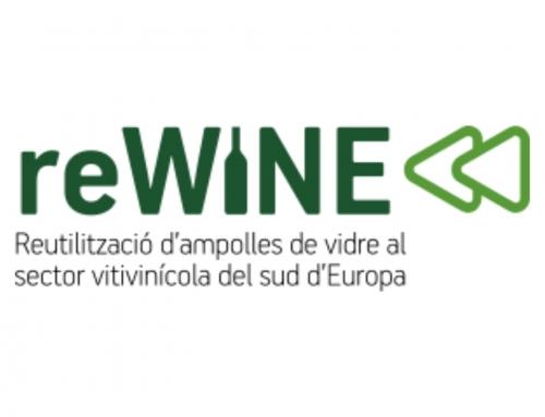 reWINE- Caso práctico de reutilización