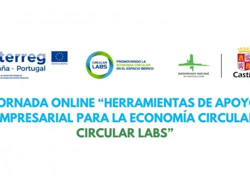 Jornada Circular Labs: Herramientas de apoyo empresarial para la economía circular