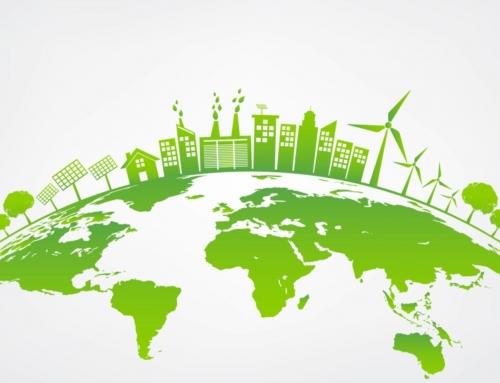 iWAYS- Caso práctico de economía circular