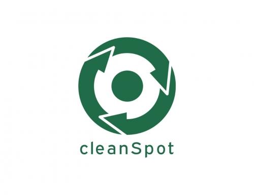 cleanSPOT de EYM Apps