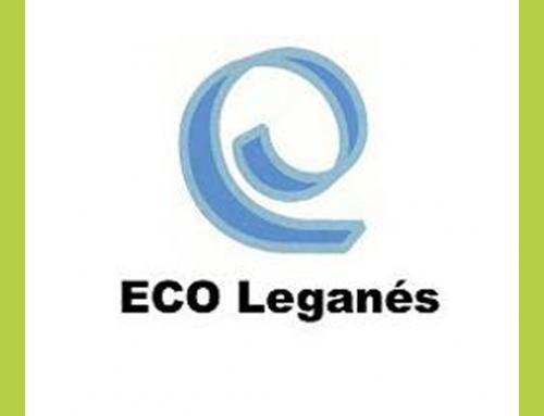 Entrevista a Alicia Valero en ECO Leganés